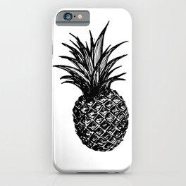 piña iPhone Case