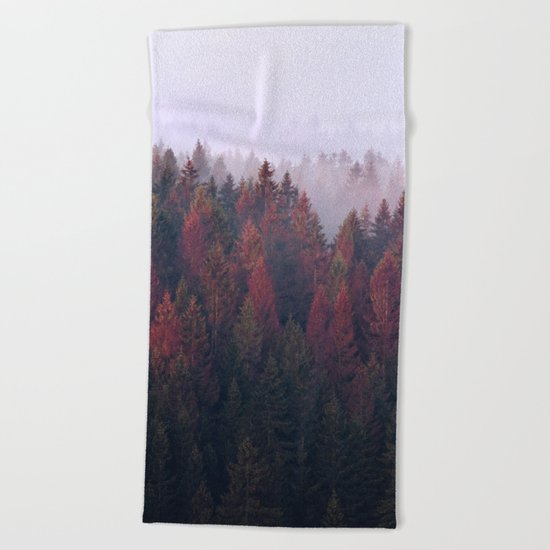 The Ridge Beach Towel