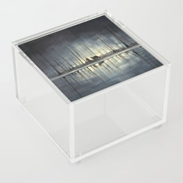 Water's Edge Acrylic Box