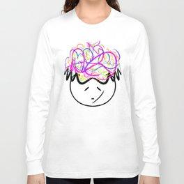 mia did a mistake Long Sleeve T-shirt