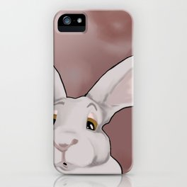 That's It?! iPhone Case