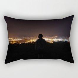 Southern California Rectangular Pillow