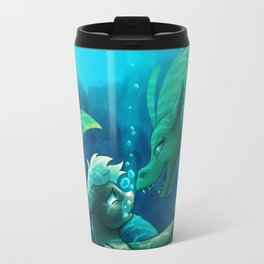 Siren's Song Travel Mug