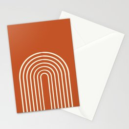 Terracota Stationery Cards