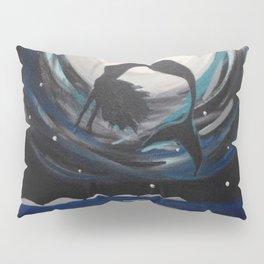 Night Jumps Pillow Sham