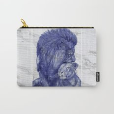 The good life Carry-All Pouch