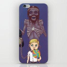 Legionary of Christ iPhone Skin