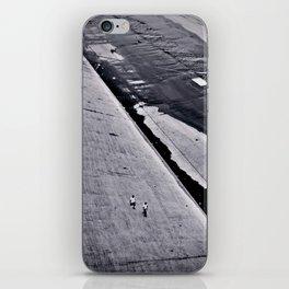 Riverwalk iPhone Skin