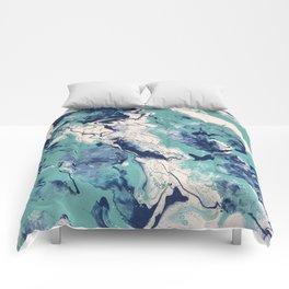 Polar Ice II Comforters