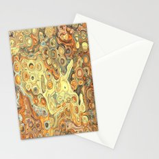 Bumpy Stationery Cards