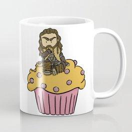 Thorin & the Muffin Coffee Mug
