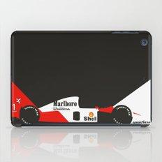 MP4/6 iPad Case