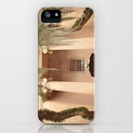 College of Charleston iPhone Case