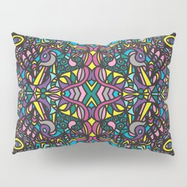 Piccadilly Circus  Pillow Sham