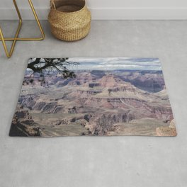 Grand Canyon No. 5 Pano Rug
