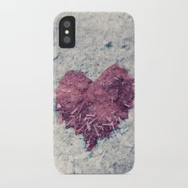 Love is ..... Everywhere. iPhone Case