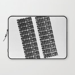 AMEN Laptop Sleeve