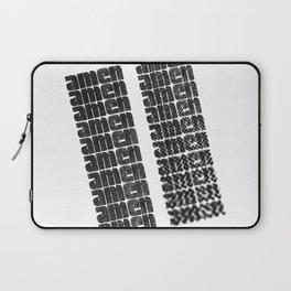 AMEN Laptop Sleeve