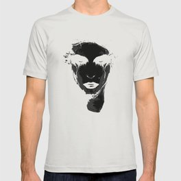 Inverted Mugshot T-shirt