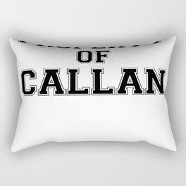 Property of CALLAN Rectangular Pillow