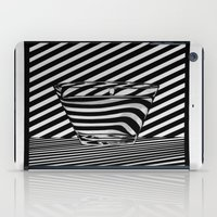 tequila iPad Cases featuring Trippin' Tequila by Ana Lillith Bar