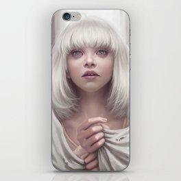 Maddie Ziegler Sia Chandelier iPhone Skin