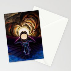 Space Evermore Stationery Cards