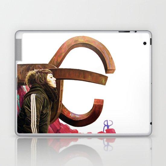 Clara Laptop & iPad Skin