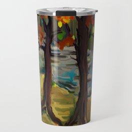 Barrett Park Travel Mug
