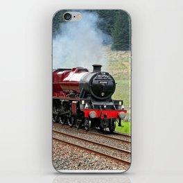 45699 Galatea iPhone Skin