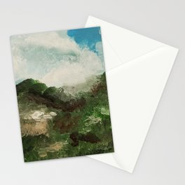 Shenandoah Stationery Cards