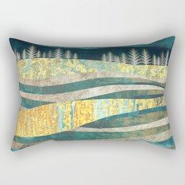 Late Summer Rectangular Pillow