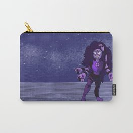 Strong in the Real Way Carry-All Pouch