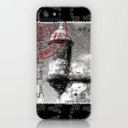 La Garita iPhone Case