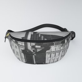 Old Pologne Fanny Pack