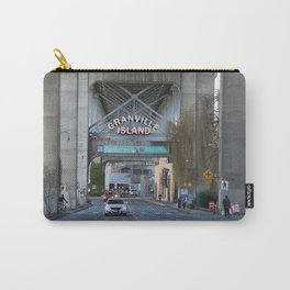 Granville Island 2 Carry-All Pouch
