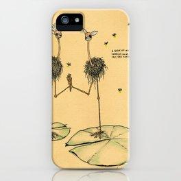 A Slice of Macaroni iPhone Case