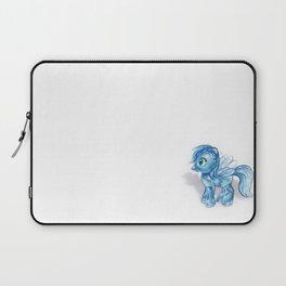 Crystal Dash Laptop Sleeve