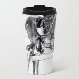 Drawing#2 Travel Mug