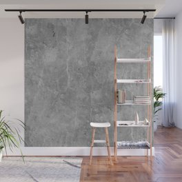 Simply Concrete II Wall Mural