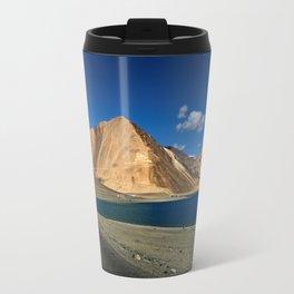 Road to the Blue! Travel Mug