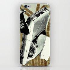 Vehicle iPhone & iPod Skin