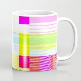 Explosion 4: Pinky Coffee Mug