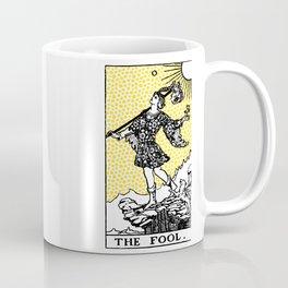 Tarot - The Fool Coffee Mug