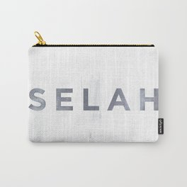 Selah Carry-All Pouch