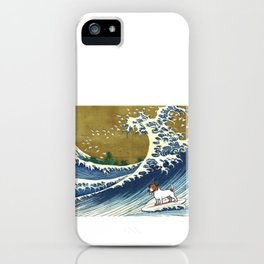 Jack Russell 1 iPhone Case