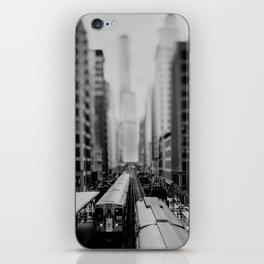 """the """"L"""" ... iPhone Skin"""