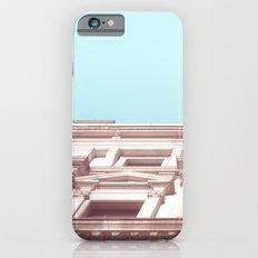 Melbourne City Architecture iPhone 6s Slim Case
