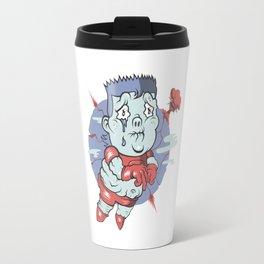 Welp, Ya Blew it (Alt Color #1) Travel Mug
