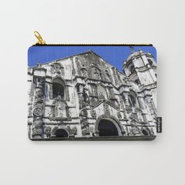 Our Lady of the Gate Parish Church Carry-All Pouch